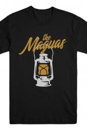 Lantern Tee (Black) - The Maguas
