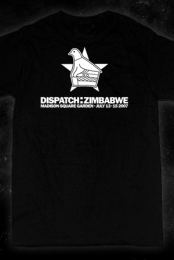 Dispatch: Zimbabwe