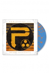 Periphery III: Select Difficulty 2xLP (Opaque Blue)
