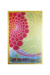 El Ray Theatre Poster