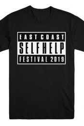 East Coast Parental Advisory Tee (Black)