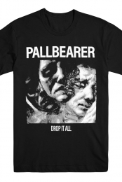 Drop It All Tee (Black)
