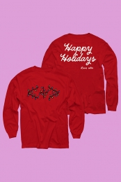 Holiday Lights Longsleeve