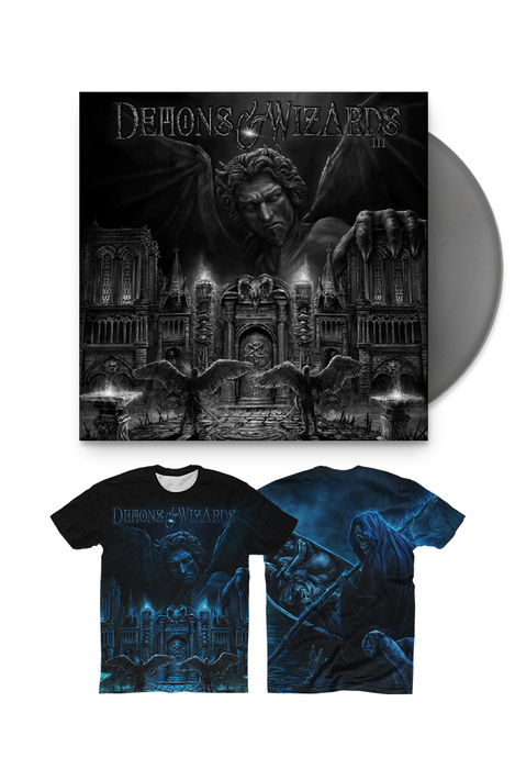 Demons & Wizards III Exclusive Bundle