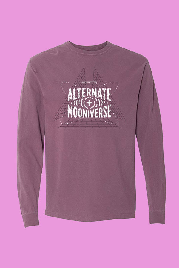 Alternative Mooniverse Longsleeve