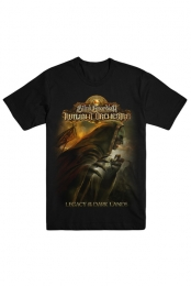 Twilight Orchestra Tee (Black)