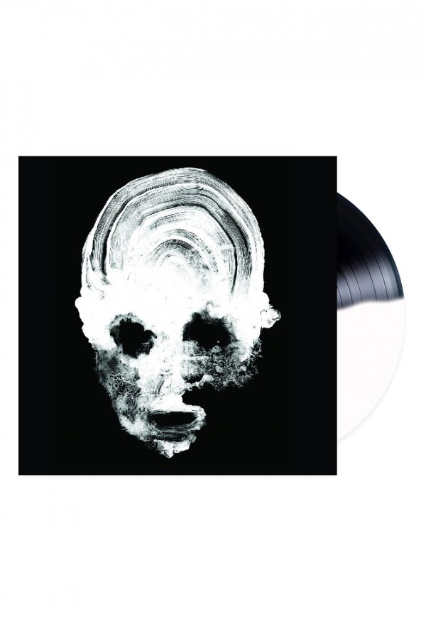 You Won't Get What You Want LP (Half Black/ Half White)