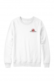 Where is Campaign Crewneck (White)