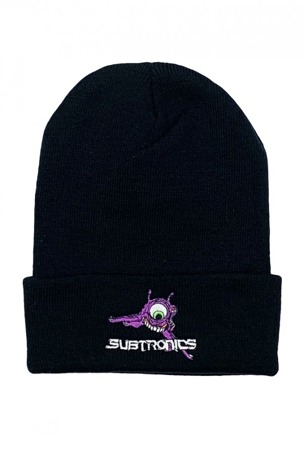 Cyclops Invasion Beanie
