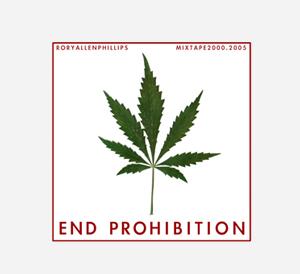 end prohibition