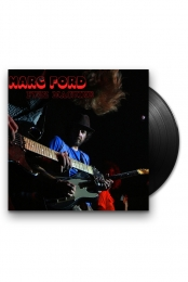 Fuzz Machine 2xLP - Marc Ford