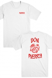 Year of the Dragon Tee (White)