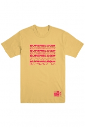 Superbloom Tee (Yellow)