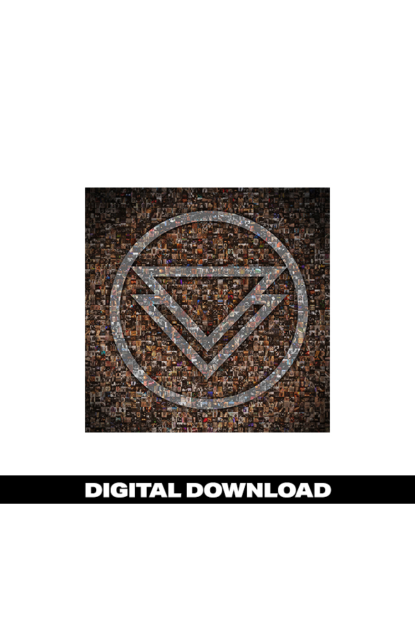 The Ghost Inside S/T Digital Download