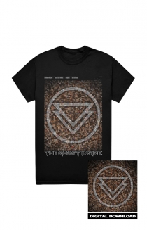 The Ghost Inside S/T Digital Download + Album Tee