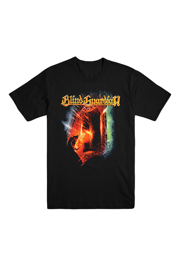 Beyond the Red Mirror Tour Tee