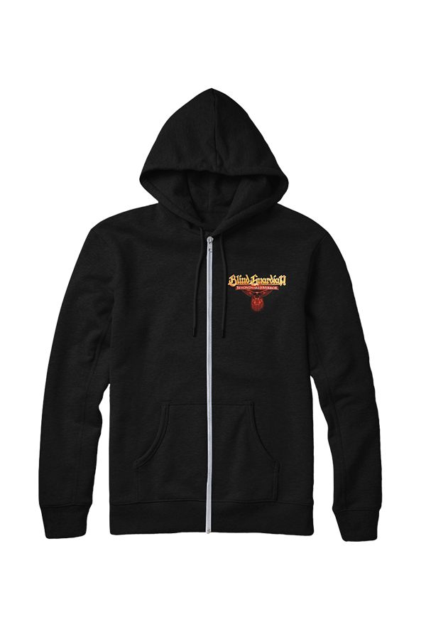 Beyond the Red Mirror Tour Hoodie