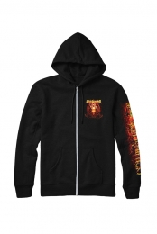 Sacred Words and Songs Divine Tour Hoodie