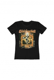 Imaginations From the Other Side Tour Girls Tee