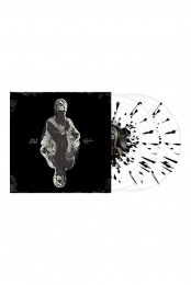 Live at Roadburn 2018 LP (White w/ Black Splatter)