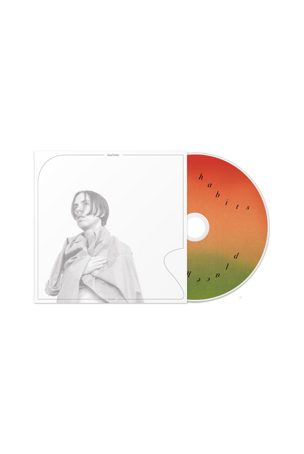 Placeholder CD