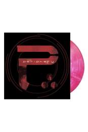 Periphery II 2xLP (Galaxy Red/Clear)