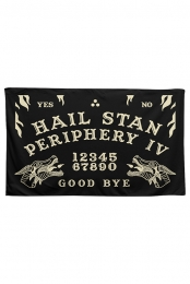 Ouija  30� x 60� Beach Towel