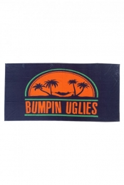 Island Time Beach Towel