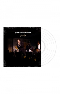 Live! at Café Carlyle LP (White)