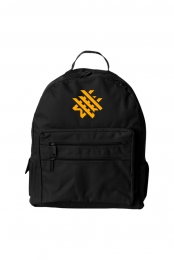 Logo Backpack (Black)