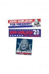 Presidential Sticker Pack