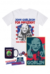 G.O.T.U.S Bundle - White