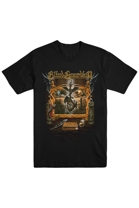 Imaginations From The Other Side Tee