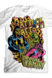 Attack Attack Limited Edition Shirt
