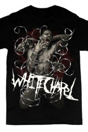 White Chapel Limited Edition Shirt