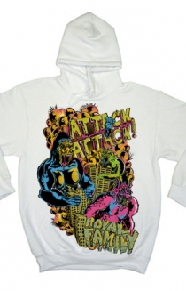 Attack Attack Limited Edition Hoodie