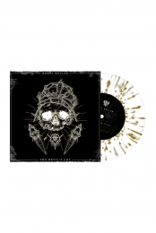 The Devils Cut LP (Translucent w/ Gold Splatter)