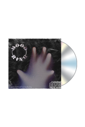 showmetherealyou CD, Limited to 200 - moodring
