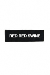 Red Red Swine Headband