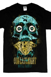 Our Last Night Limited Edition