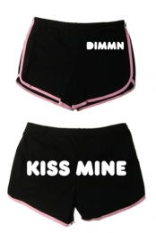 Kiss Mine Shorts