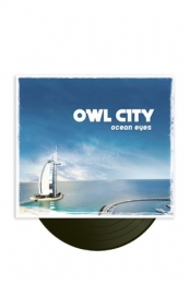 Ocean Eyes Double LP Vinyl