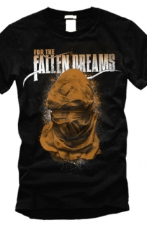 Relentless Head Shirt