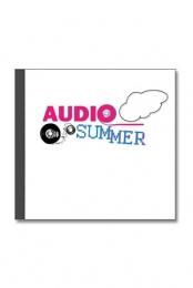 Audio Summer Self-Titled EP