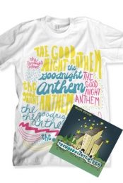 Nights to Know You White T-Shirt Package