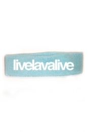 Headband (light blue)