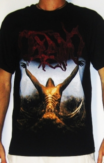 Depths (Black)