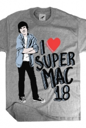 I Love Supermac