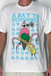 Chill T-Shirts from A Day To Remember
