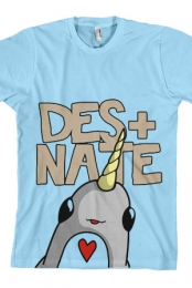 Narwhal Des And Nate
